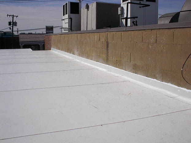 Flat Classic Superoof Fort Worth Roofers Dallas